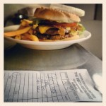 Downtown Raleigh Restaurants Glorified Cheeseburger