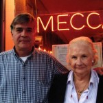 Mecca Restaurant Downtown Raleigh Restaurants Owners